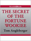 The Secret Of The Fortune Wookiee by Tom Angleberger: Audio Book Cover
