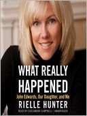 What Really Happened by Rielle Hunter: Audio Book Cover