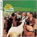 Pet Sounds by The Beach Boys: CD Cover