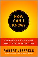 How Can I Know? by Robert Jeffress: Book Cover