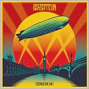 Celebration Day [CD/DVD] by Led Zeppelin: CD Cover