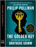 The Golden Key by Philip Pullman: NOOK Book Cover