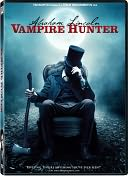 Abraham Lincoln: Vampire Hunter with Benjamin Walker