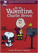 Be My Valentine, Charlie Brown with Phil Roman
