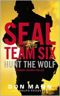 Seal Team Six by Don Mann: Book Cover