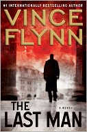 The Last Man (Mitch Rapp Series #13) by Vince Flynn: Book Cover