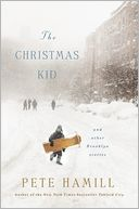 The Christmas Kid by Pete Hamill: Book Cover