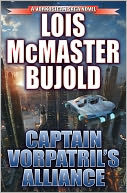 Captain Vorpatril's Alliance by Lois McMaster Bujold: Book Cover