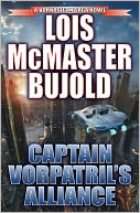 Captain Vorpatril's Alliance Limited Signed Edition by Lois McMaster Bujold: Book Cover