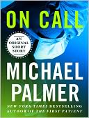 On Call by Michael Palmer: NOOK Book Cover