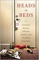 Heads in Beds by Jacob Tomsky: Book Cover
