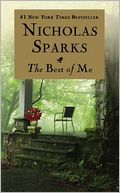 The Best of Me by Nicholas Sparks: Book Cover