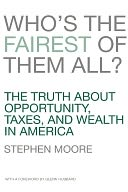 Who's the Fairest of Them All? by Stephen Moore: Book Cover