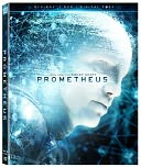 Prometheus with Noomi Rapace