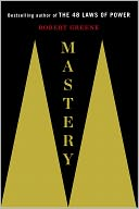 Mastery by Robert Greene: NOOK Book Cover