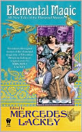 Elemental Magic by Mercedes Lackey: NOOK Book Cover