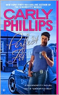 Perfect Fit by Carly Phillips: NOOK Book Cover