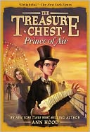 Prince of Air #4 by Ann Hood: NOOK Book Cover