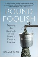 Pound Foolish by Helaine Olen: Book Cover