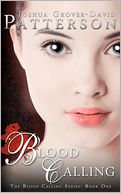 Blood Calling by Joshua Grover-David Patterson: Book Cover