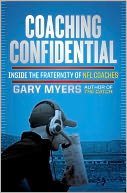 Coaching Confidential by Gary Myers: Book Cover
