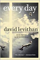 Every Day by David Levithan: Book Cover