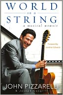 World on a String by John Pizzarelli: Book Cover