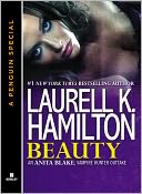 Beauty by Laurell K. Hamilton: NOOK Book Cover