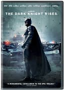 The Dark Knight Rises with Christian Bale