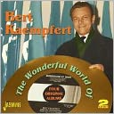 The Wonderful World of… Bert Kaempfert: Four Original Albums by Bert Kaempfert: CD Cover