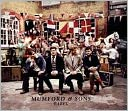 Babel [Deluxe Edition] by Mumford & Sons: CD Cover