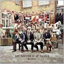 Babel by Mumford & Sons: CD Cover