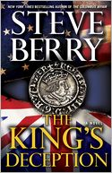 The King's Deception by Steve Berry: NOOK Book Cover