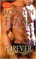 Forever (World of Nightwalkers Series #2) by Jacquelyn Frank: NOOK Book Cover