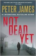 Not Dead Yet (Roy Grace Series #8) by Peter James: Book Cover