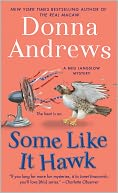 Some Like It Hawk (Meg Langslow Series #14) by Donna Andrews: Book Cover