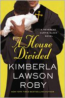 A House Divided by Kimberla Lawson Roby: Book Cover