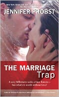 The Marriage Trap by Jennifer Probst: Book Cover