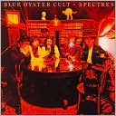 Spectres [Bonus Tracks] by Blue yster Cult: CD Cover