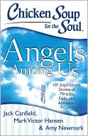 Chicken Soup for the Soul by Jack Canfield: Book Cover