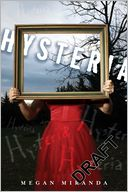 Hysteria by Megan Miranda: NOOK Book Cover