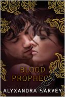 Blood Prophecy by Alyxandra Harvey: NOOK Book Cover