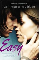 Easy by Tammara Webber: Book Cover