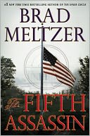 The Fifth Assassin by Brad Meltzer: Book Cover