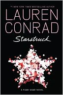 Starstruck (Fame Game Series #2) by Lauren Conrad: NOOK Book Cover