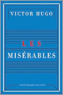 Les Miserables by Victor Hugo: NOOK Book Cover