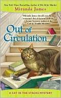 Out of Circulation (Cat in the Stacks Series #4) by Miranda James: Book Cover