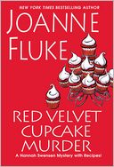 Red Velvet Cupcake Murder (Hannah Swensen Series #16) by Joanne Fluke: NOOK Book Cover