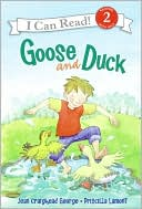 Goose and Duck (I Can Read Book Series: Level 2)