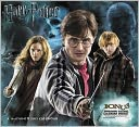 2013 Harry Potter Wall Calendar by Meadwestvaco: Calendar Cover